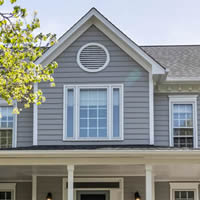 Siding Services in College